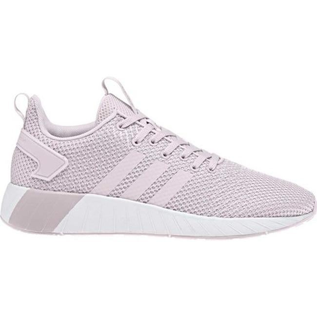 new style 0cf89 c5a6a Shop adidas Womens Questar Byd Sneaker Orchid Tint S18Ice Purple F16FTWR  White - Free Shipping Today - Overstock - 20959815