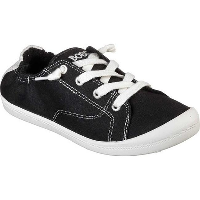 c9ac109cb455 Shop Skechers Women s BOBS Beach Bingo Ditch Day Sneaker Black - On ...