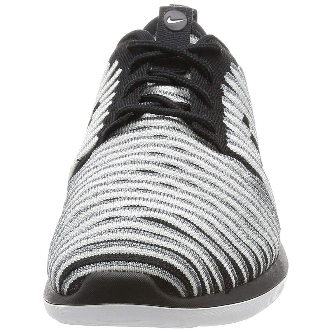 promo code fbe11 50af3 Shop Nike Womens Roshe Two Flyknit Fabric Low Top Lace Up Running Sneaker -  Free Shipping Today - Overstock - 25893339