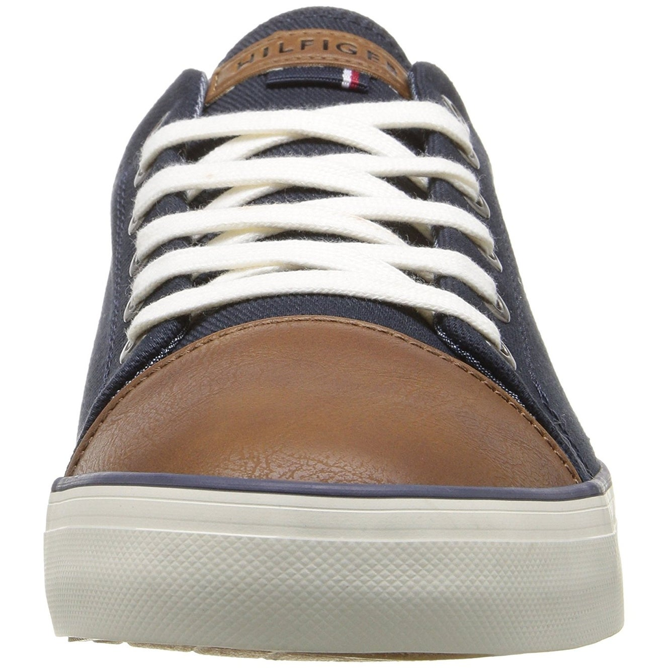 a036dd8f195174 Shop Tommy Hilfiger Mens Parma Low Top Lace Up Fashion Sneakers - Free  Shipping On Orders Over  45 - Overstock - 19879632