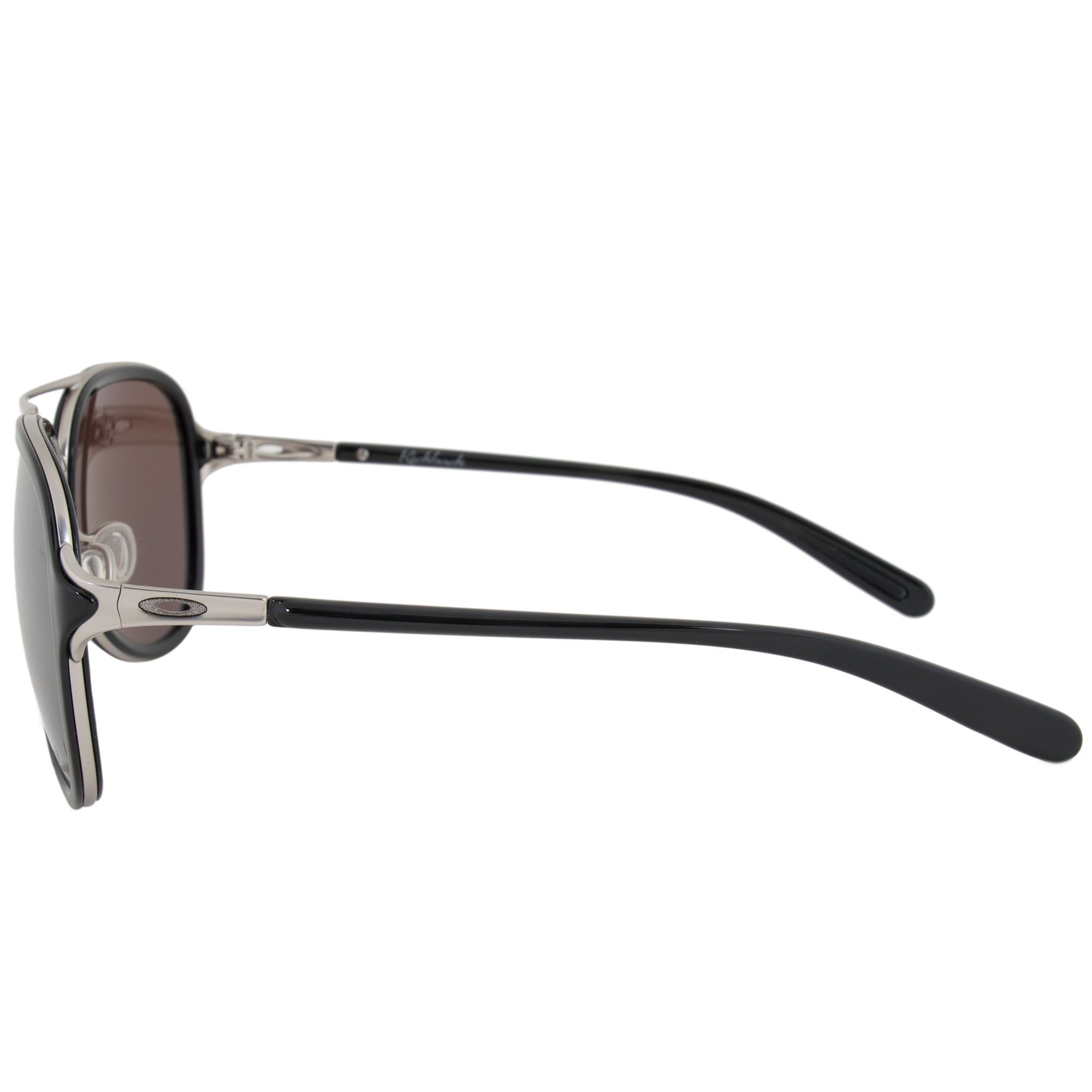 a5f5b2492 Shop Oakley Kickback Pilot Sunglasses 0OO4102 410206 58 - Free Shipping  Today - Overstock - 21408827