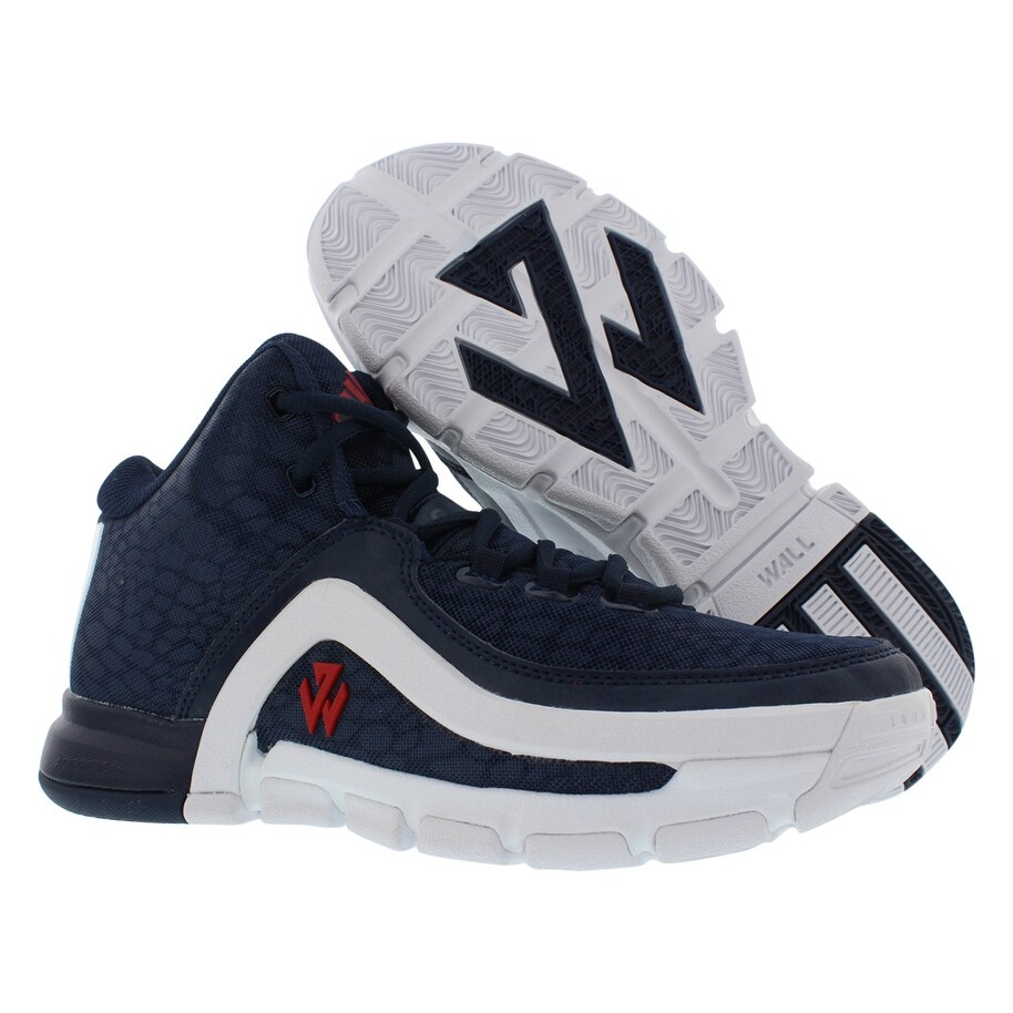 1607a6d1a773 Shop Adidas J Wall 2 Boy s Gradeschool Shoes - Free Shipping Today -  Overstock - 22125060