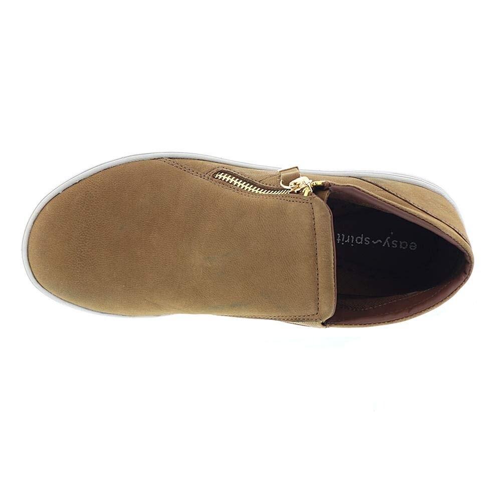 e3bbfae0a8fd9 Easy Spirit Womens Novia Leather Closed Toe Ankle Fashion Boots