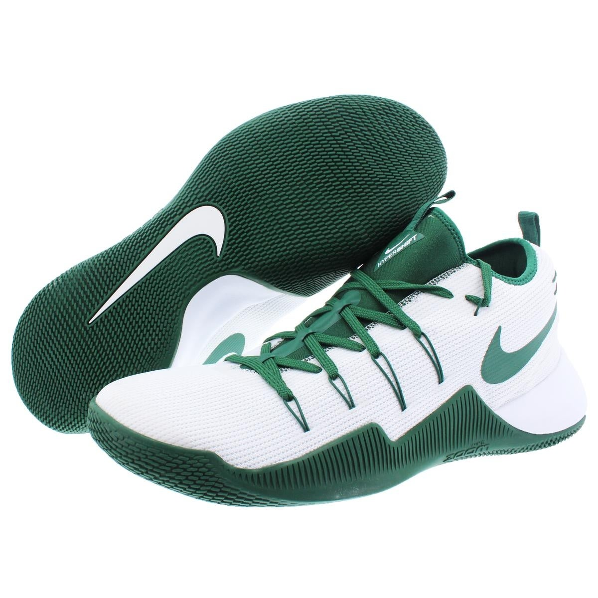 80a44ff84334 Shop Nike Mens Hypershift TB PROMO Basketball Shoes Mid Top Nike Zoom -  Free Shipping On Orders Over  45 - Overstock - 21942603