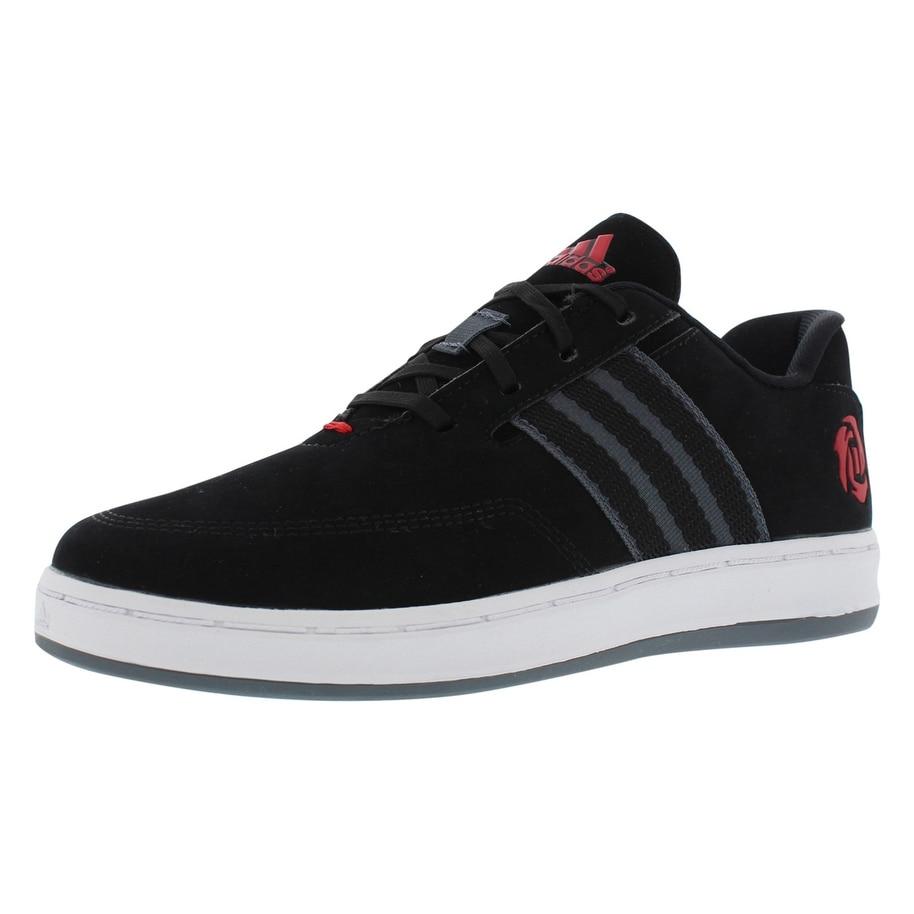 100% authentic 96636 5bcaa Adidas Lakeshore Low Basketball Boys Preschool Shoes
