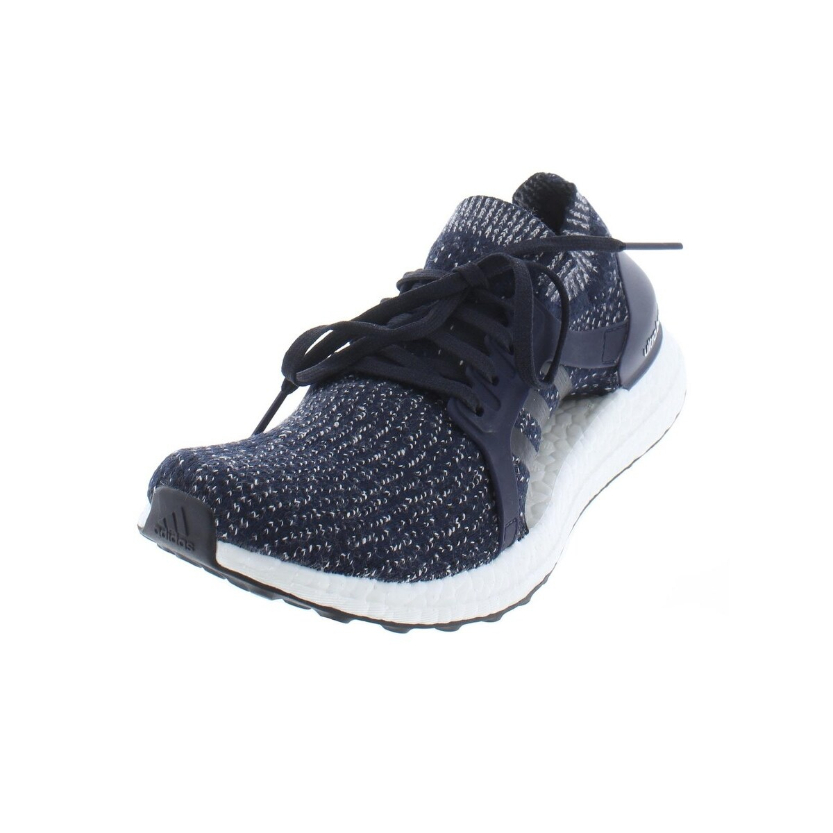76c8a7938 Shop Adidas Womens UltraBOOST X Running Shoes Knit Lightweight ...
