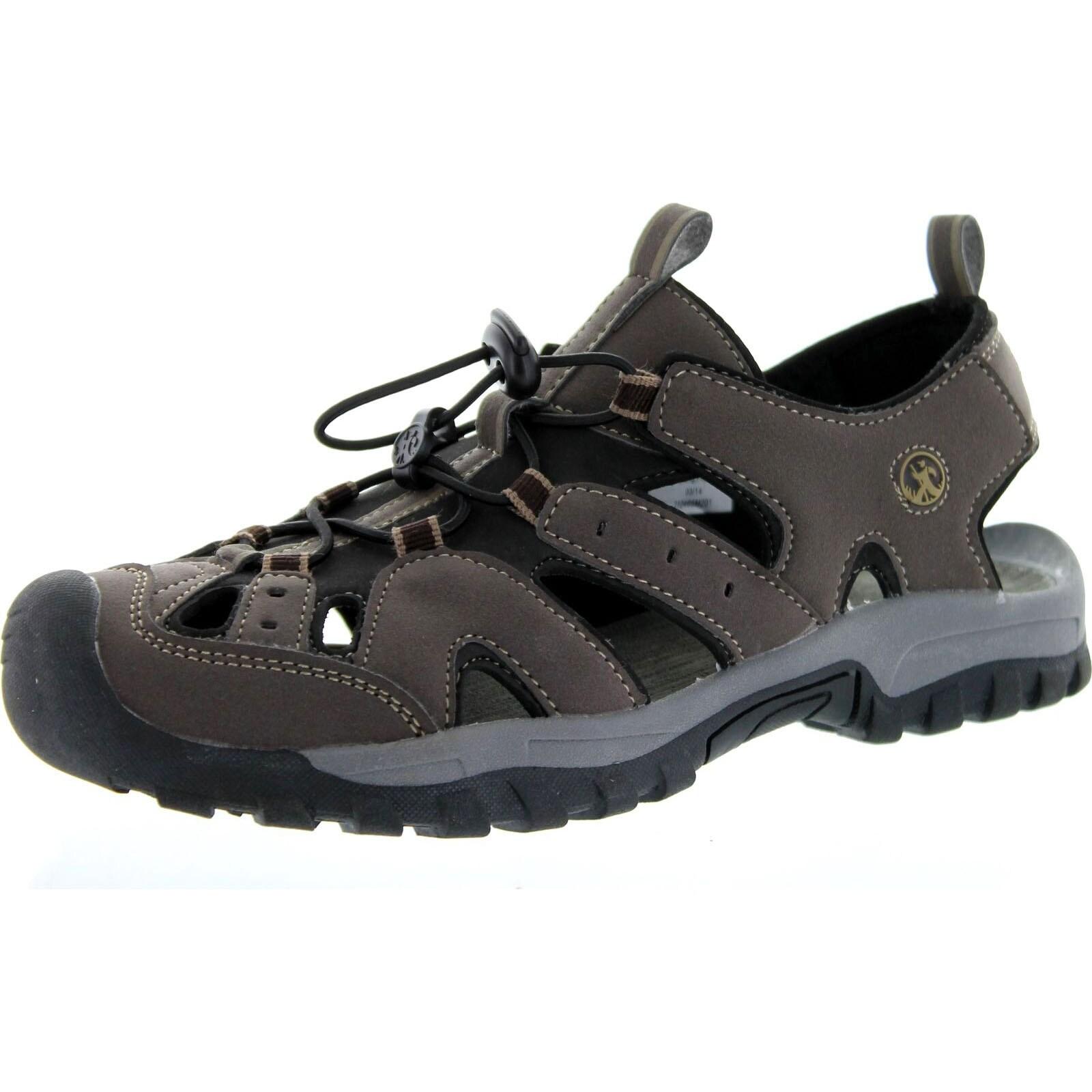 1029ef339271 Shop Northside Burke Ii Kids Athletic Sandals - Free Shipping On ...