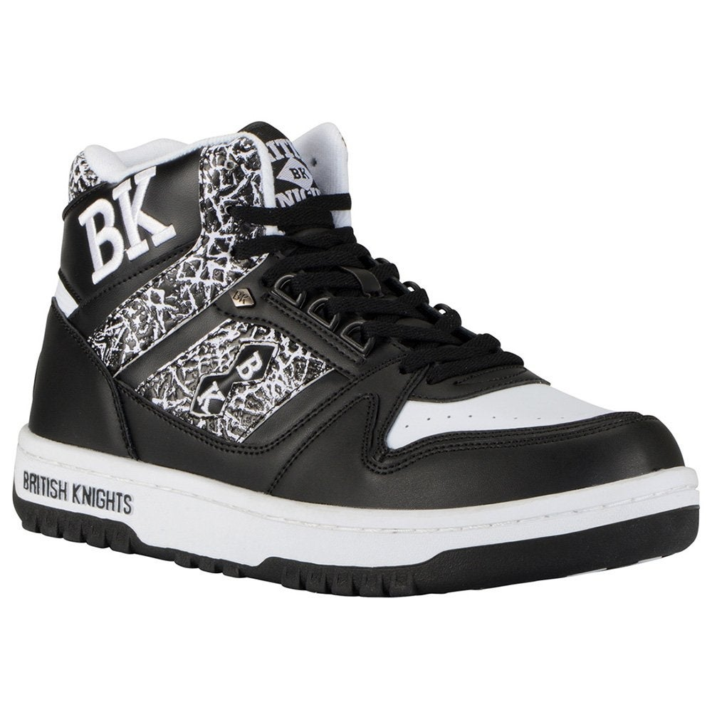 a181dc8d6564 Shop British Knights Mens Kings Sl Casual Athletic   Sneakers - Free ...