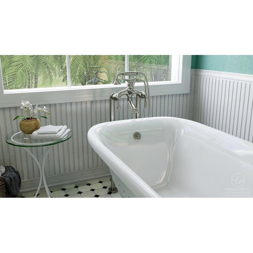 Unique Ball And Claw Tub Mold - Bathtub for Bathroom Ideas ...