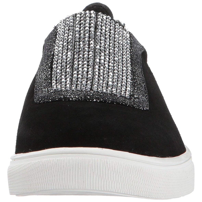 5c4202eb201a Shop Skecher Street Women s Moda-Rhinestone Vamp Fashion Sneaker ...