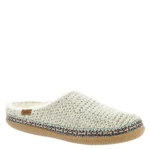 d3947403cf3 Toms Women's Ivy Wool Slipper - birch sweater knit