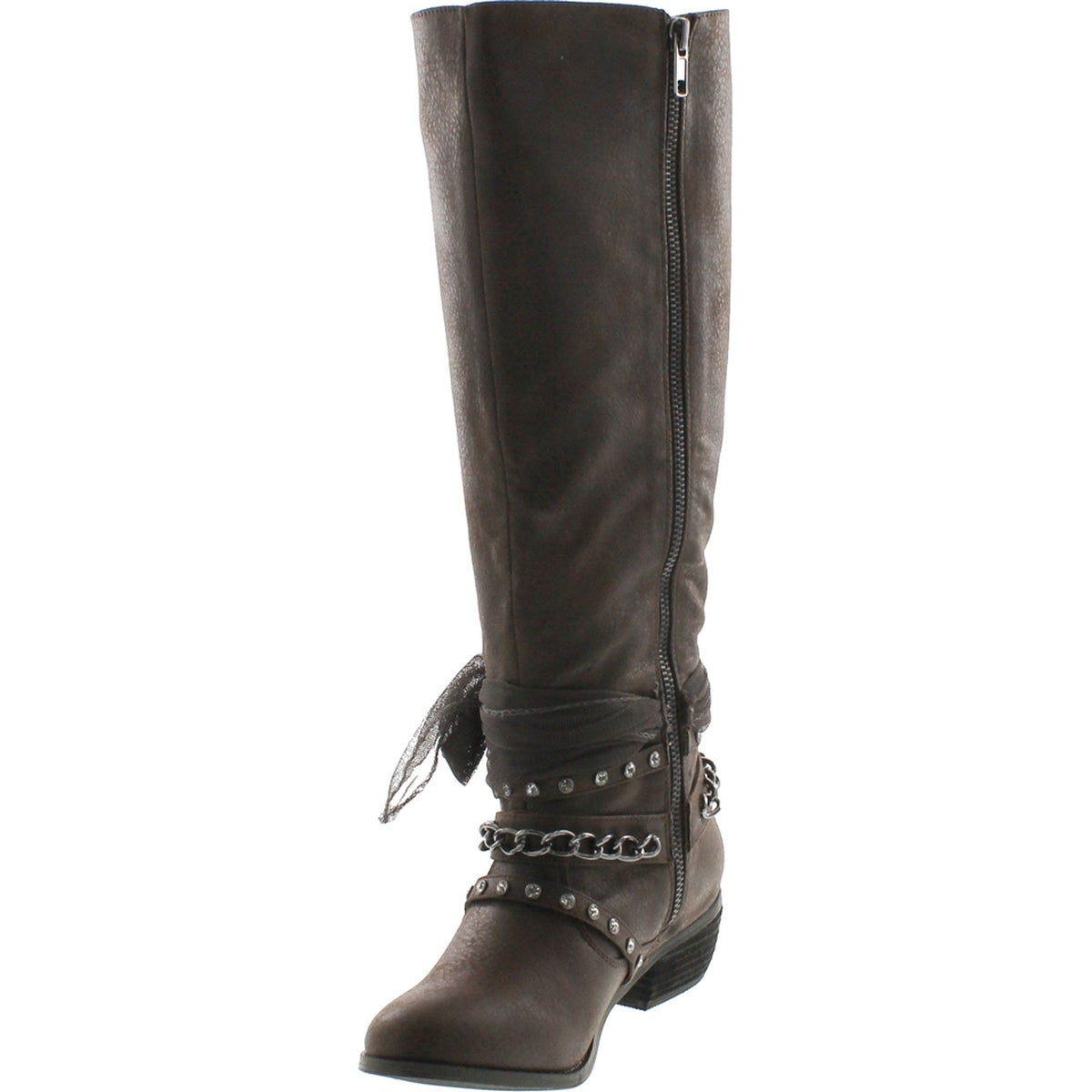 0ebc56a73e8 Shop Not Rated Women s Tualamne Winter Boots - Grey - Free Shipping Today -  Overstock.com - 22817632