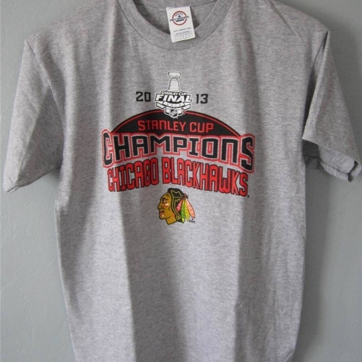 promo code 0cdd5 d525a chicago blackhawks stanley cup apparel