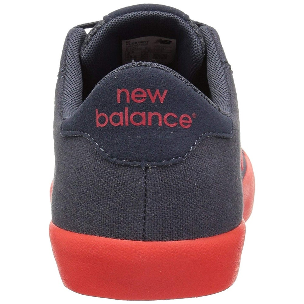 9a7173a7 New Balance Kids' Court V1 Sneaker - 5.5 W US Big Kid