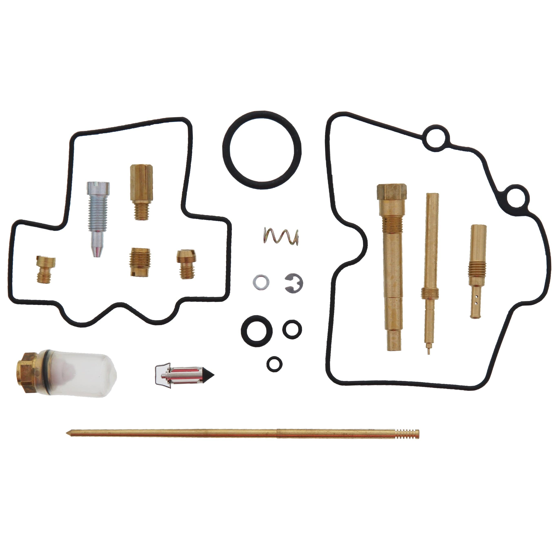 Race Driven Carburetor Repair Kit Carb Kit fits 2003 2004 2005 KTM 450SX 450 SX race driven carburetor repair kit carb kit fits 2003 2004 2005 ktm