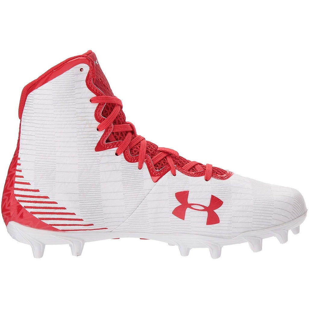 337461a91c2c Shop Under Armour Women's Lax Highlight MC Lacrosse Shoe, - Free Shipping  Today - Overstock - 25738348
