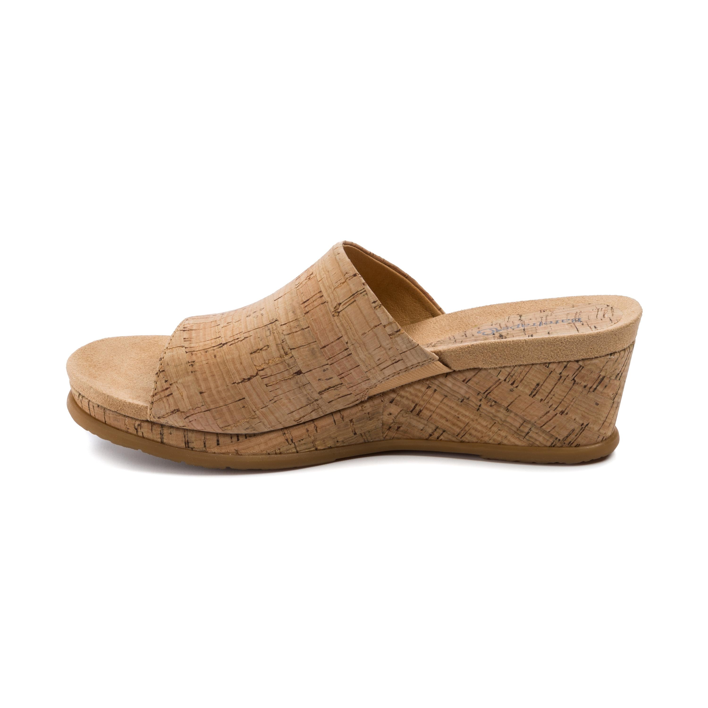 BareTraps Fergy Sandals