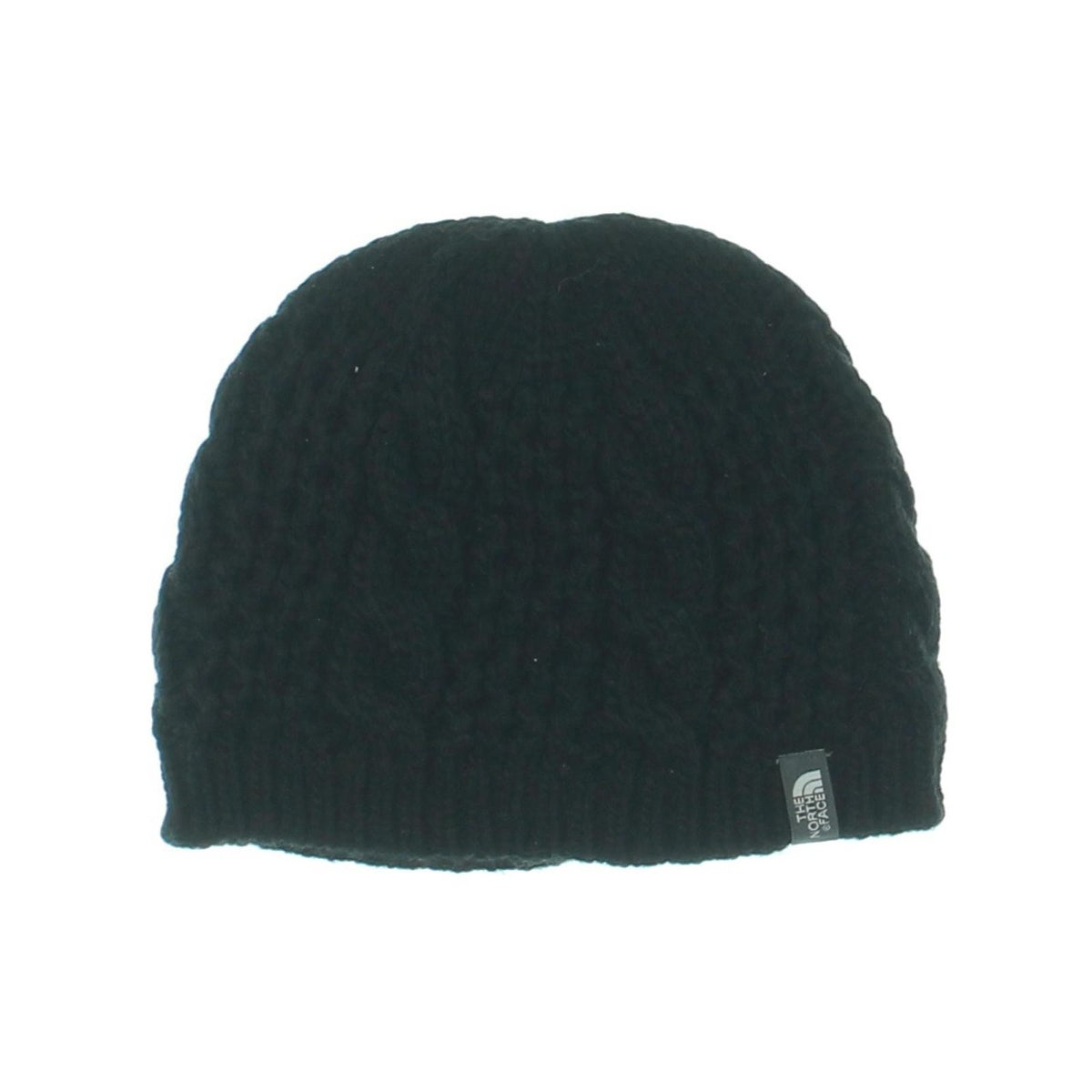 557a3737e The North Face Womens Minna Winter Hat Knit Fleece Lined - o/s