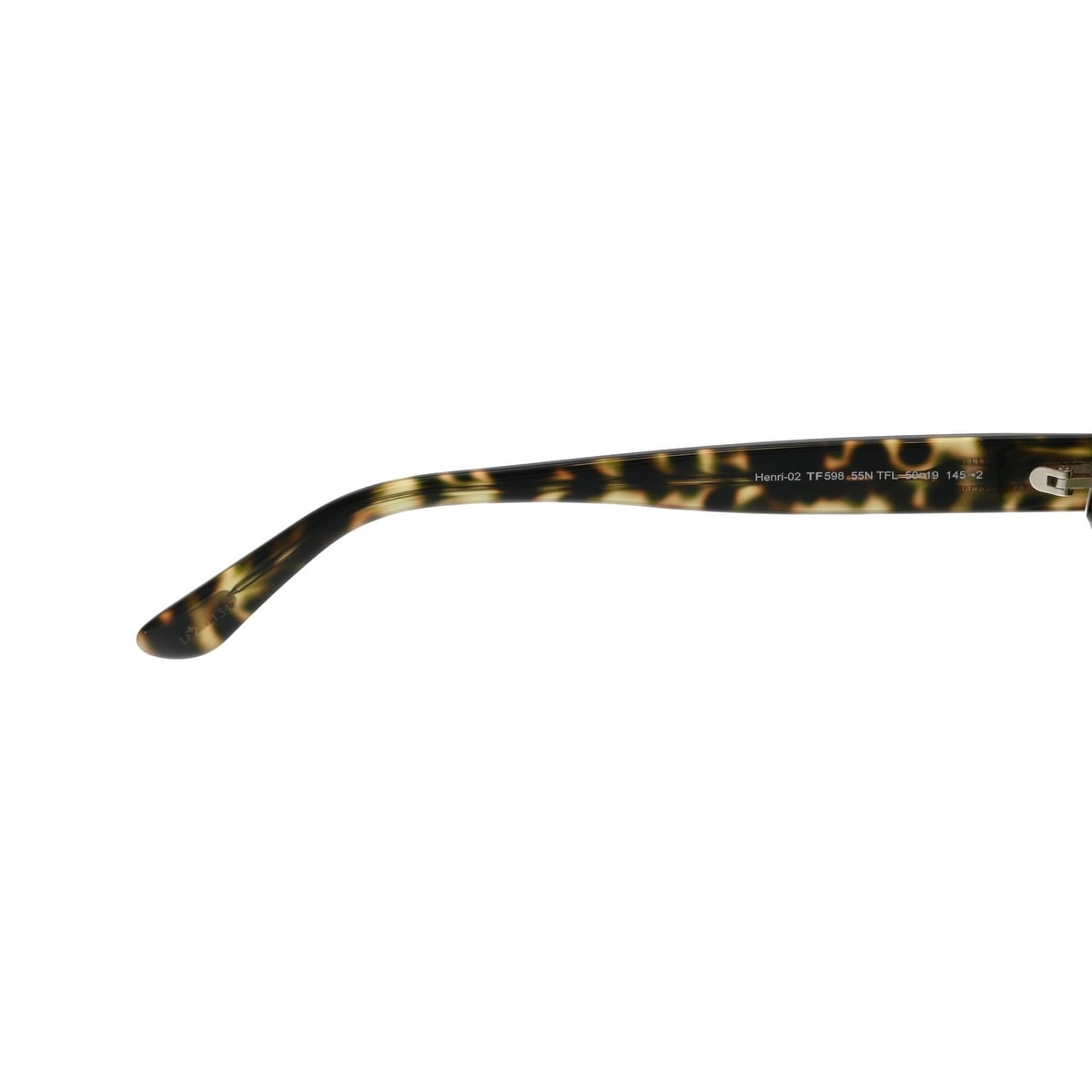 e8832a9fc90 Shop Tom Ford FT0598 55N Henri-02 Tortoise Retro Sunglasses - No Size -  Free Shipping Today - Overstock - 25483728