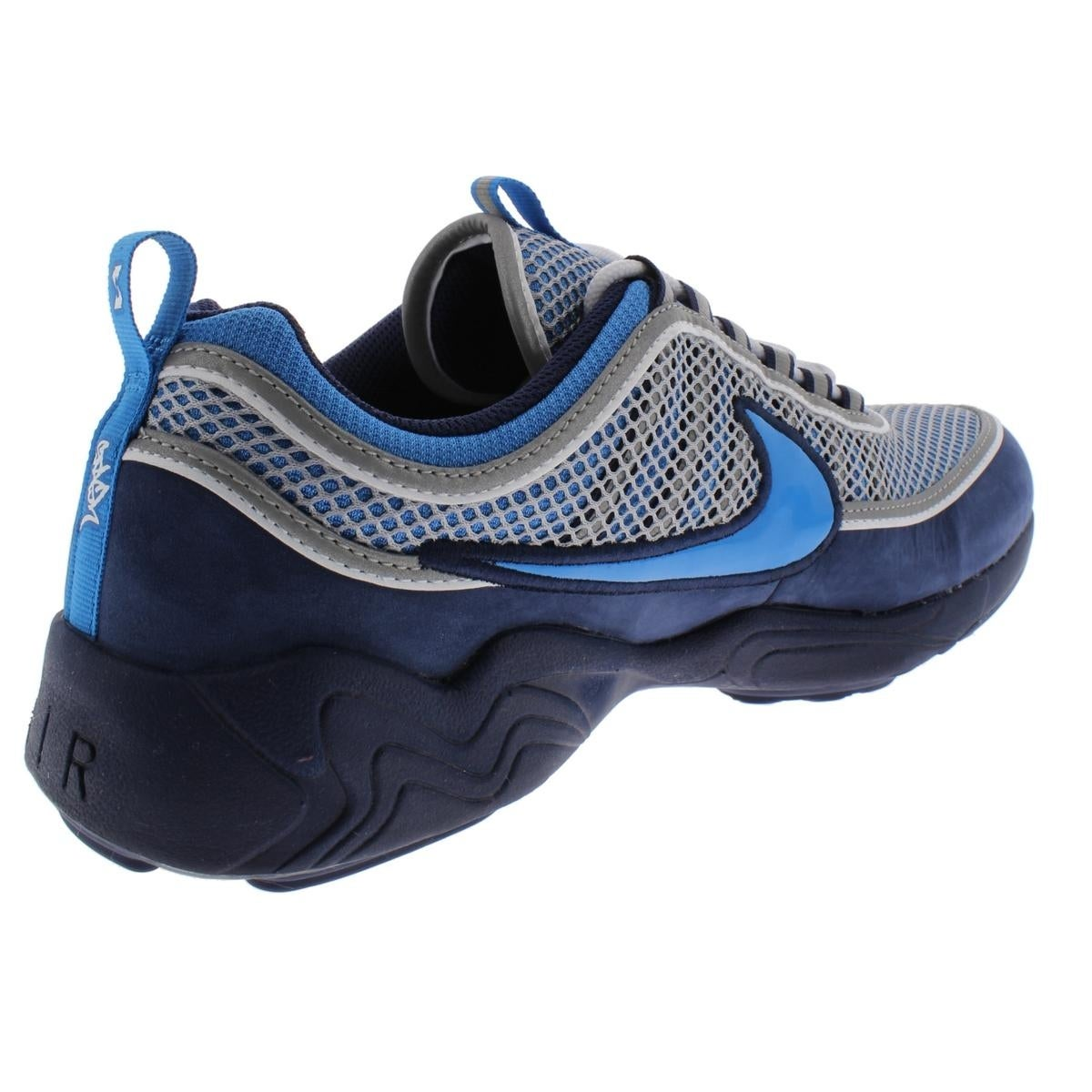 8f215197f0726 Shop Nike Mens Air Zoom Spiridon 16  STASH Athletic Shoes Running Mesh -  Free Shipping Today - Overstock - 27876171