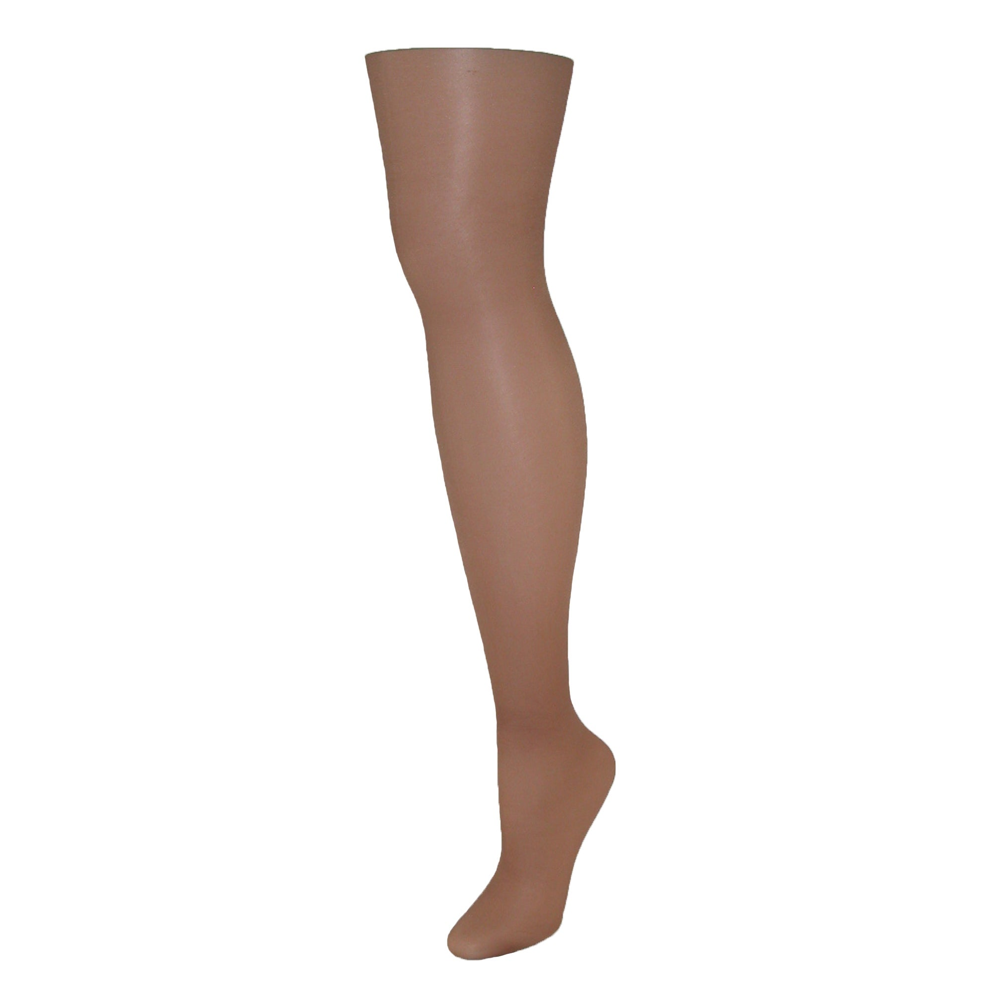 0ca0b94da2c Hanes Women s Silk Reflections Control Top Pantyhose with Sheer Toe (Pack  of 3)