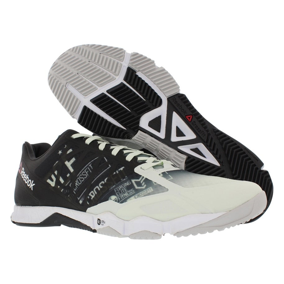 bed558e2d705f8 Shop Reebok Hit Tr 1.0 Cross Training Men s Shoes - Free Shipping Today -  Overstock.com - 22633083