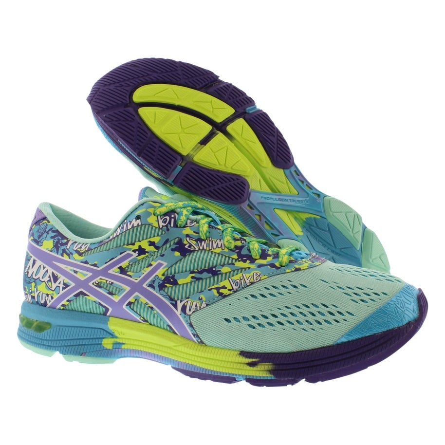 size 40 142b9 d5032 Shop Asics Gel Noosa Tri 10 Running Women s Shoes - 6 b(m) us - Free  Shipping Today - Overstock - 22021019