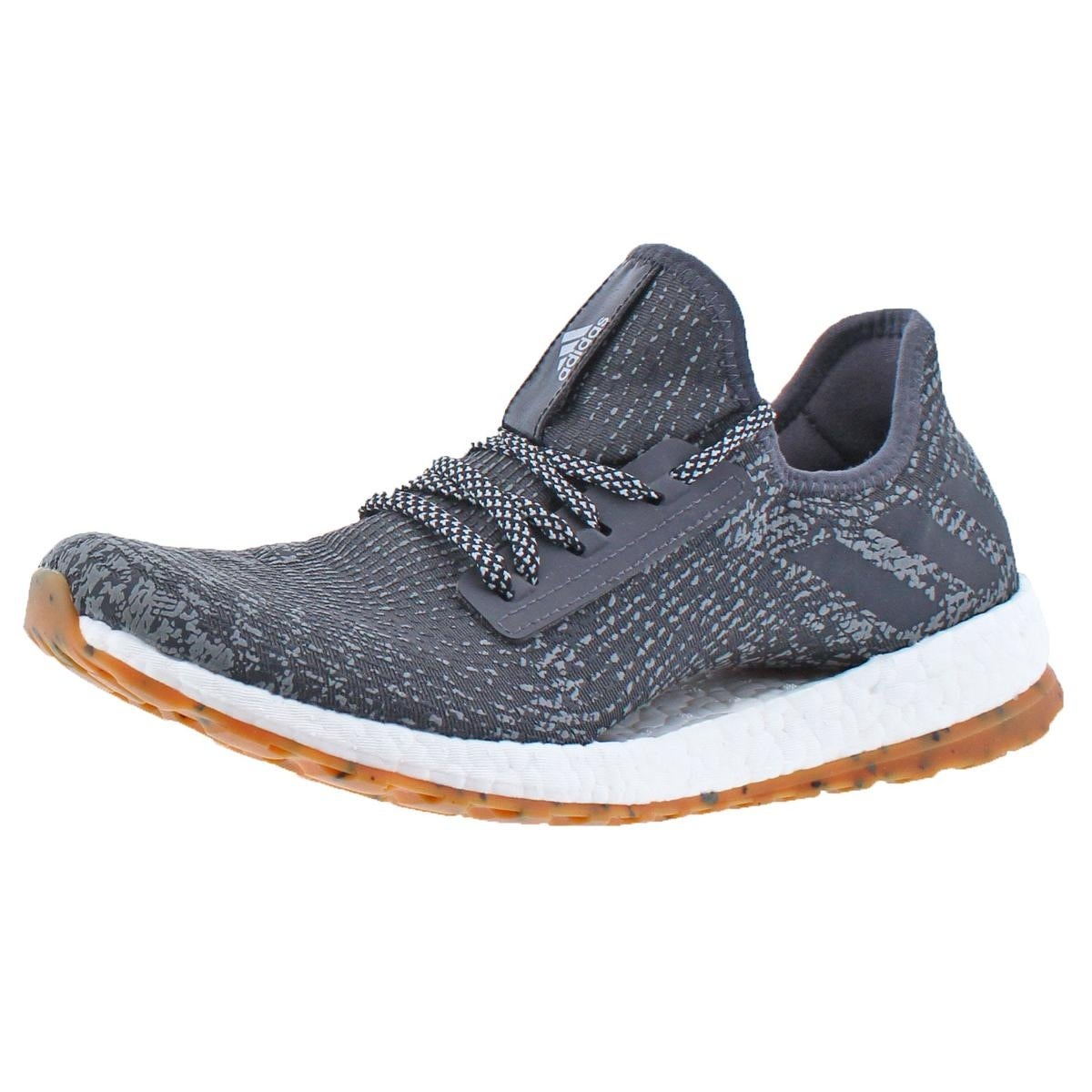 6291191a0b572 Shop Adidas Womens PureBOOST X ATR Running Shoes Lace-Up Athletic - 11  medium (d) - Free Shipping Today - Overstock - 22532471