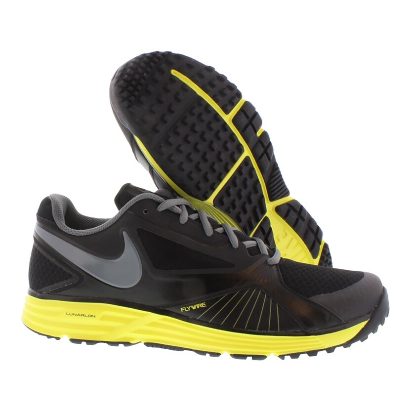 best sneakers 83d60 cc49b Shop Nike Lunar Edge 15 Men s Shoes - Free Shipping Today - Overstock -  21950556