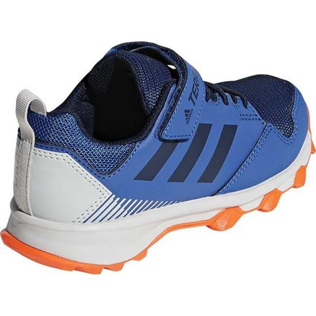 03b9551c3b2 Shop adidas Children s Terrex Tracerocker Cloudfoam Hiking Shoe Real  Teal Collegiate Navy Grey One - Free Shipping Today - Overstock - 19739014