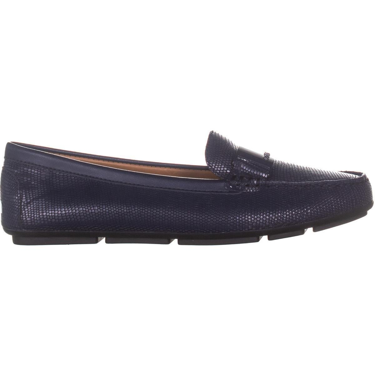 b5a6a4e150d Shop Calvin Klein Lisette Slip-On Dress Loafers