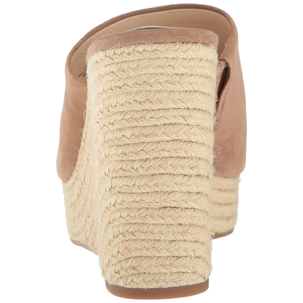 358b09f3605f Shop Jessica Simpson Women s Sirella Espadrille Wedge Sandal - Free  Shipping Today - Overstock - 22055321