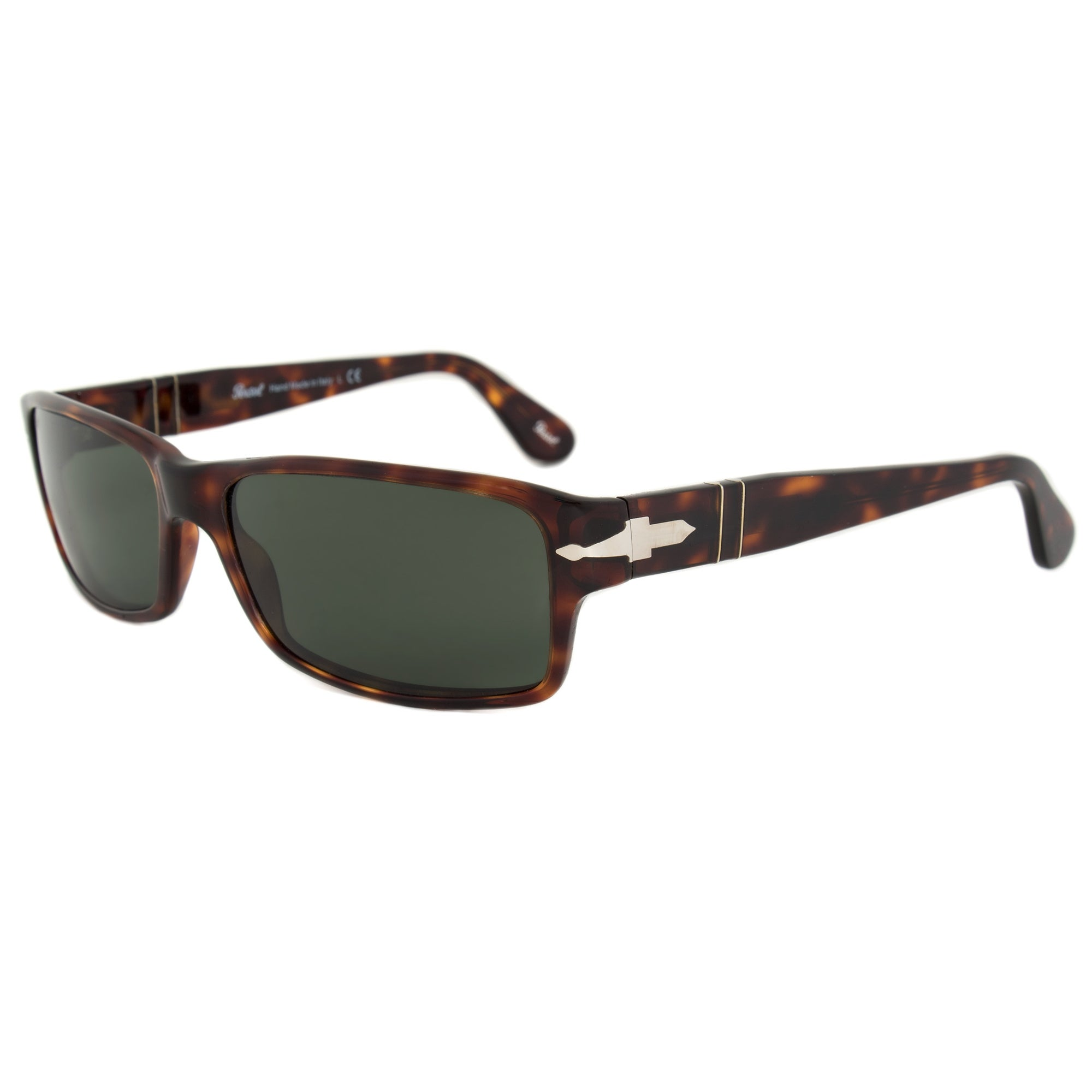 9e3e61e52a093 Shop Persol Rectangle Sunglasses PO2747S 24 31 57 - Free Shipping Today -  Overstock - 19622340