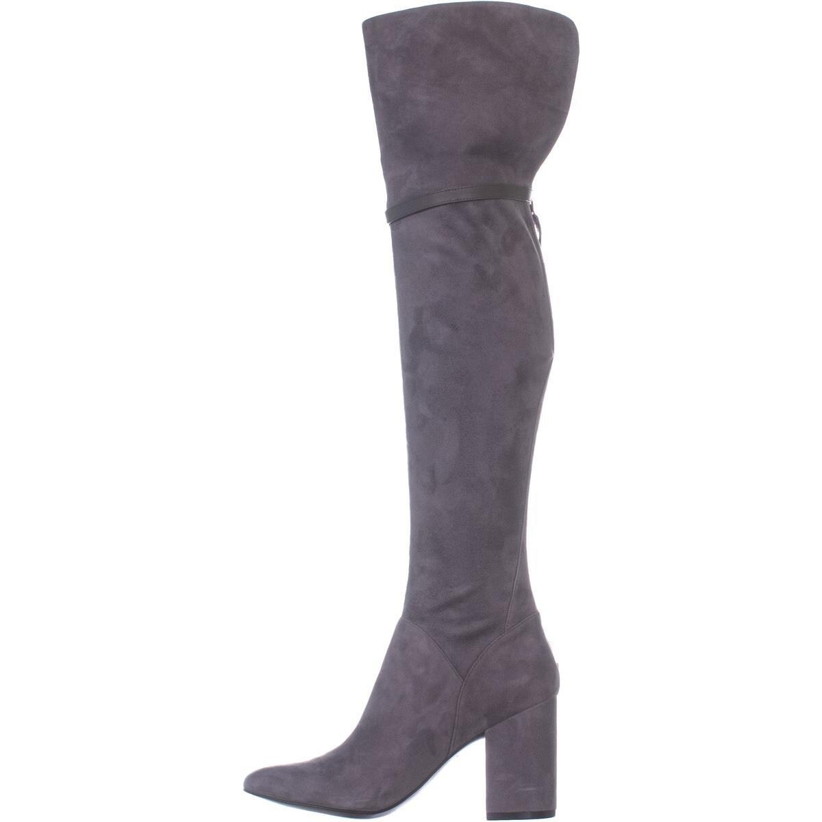 6e1cf47ffda Shop Cole Haan Darcia Over The Knee Fashion Boots
