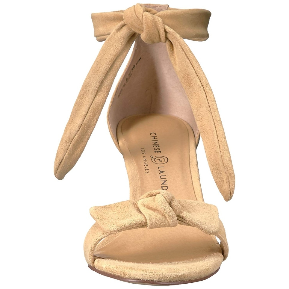 e310aeb763 Shop Chinese Laundry Women's Rhonda Dress Sandal - Free Shipping On Orders  Over $45 - Overstock - 22967345