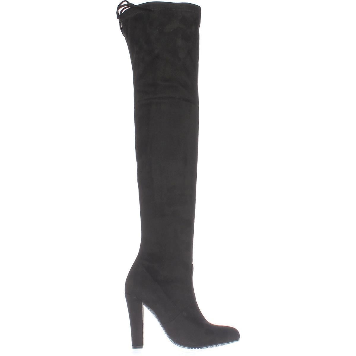 6fd21ba5e89 Steve Madden Gorgeous Over-The-Knee Dress Boots, Black