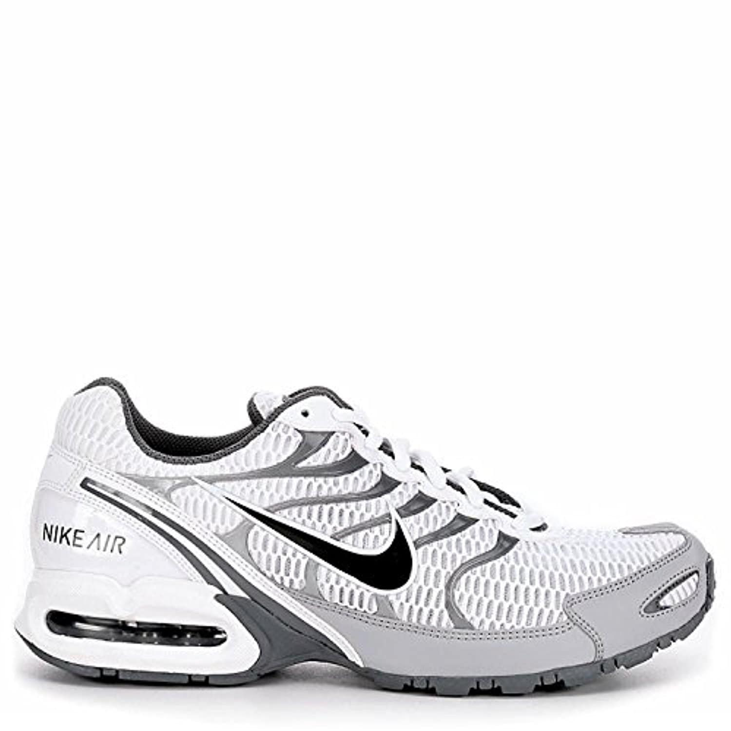 premium selection fa7fc e95c8 ... running shoe nike be49b 459c0  best price shop nike mens air max torch 4  white anthracite wolf grey cool grey 14