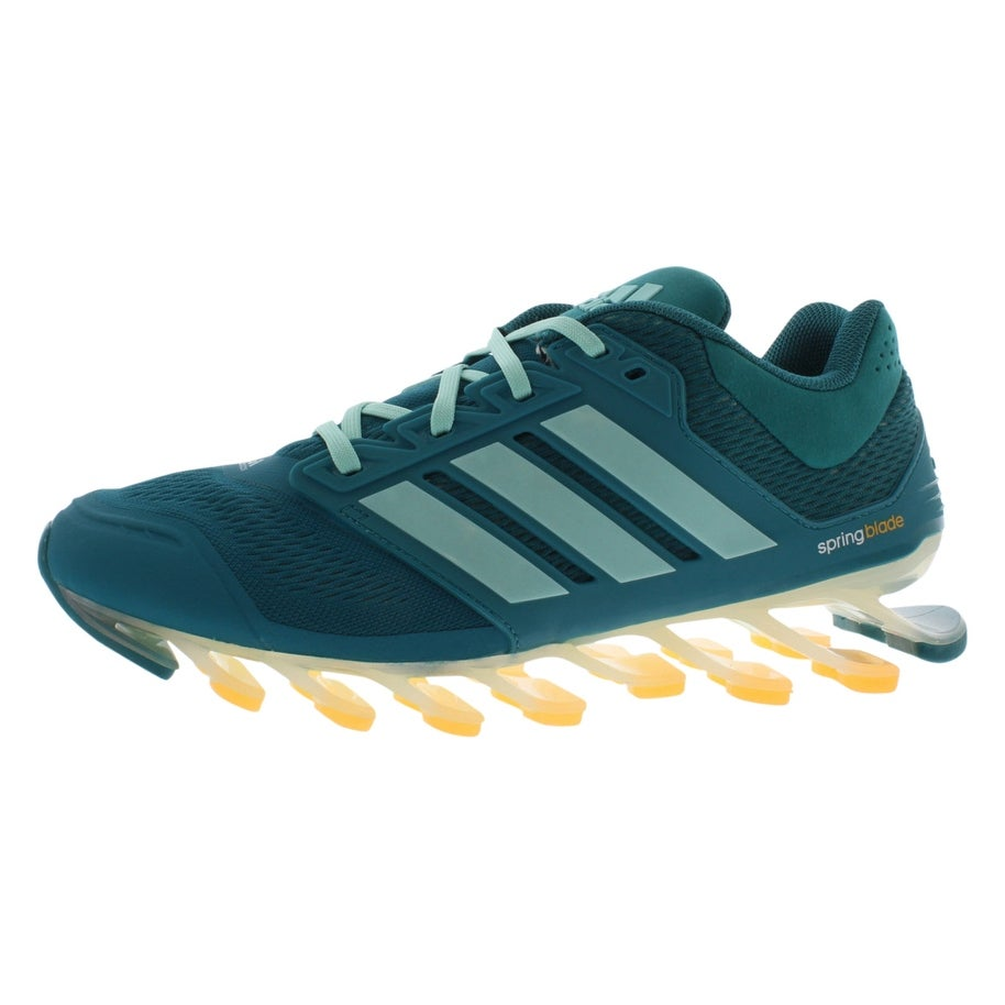 Shop Adidas Springblade Drive W Running Women s Shoes - Free Shipping Today  - Overstock - 22021431 25dfd2326