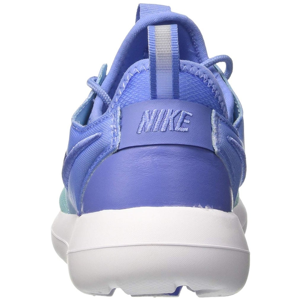 info for 43297 680e0 Shop Nike Womens Roshe Two Br Low Top Lace Up Running Sneaker - Free  Shipping Today - Overstock - 26043191