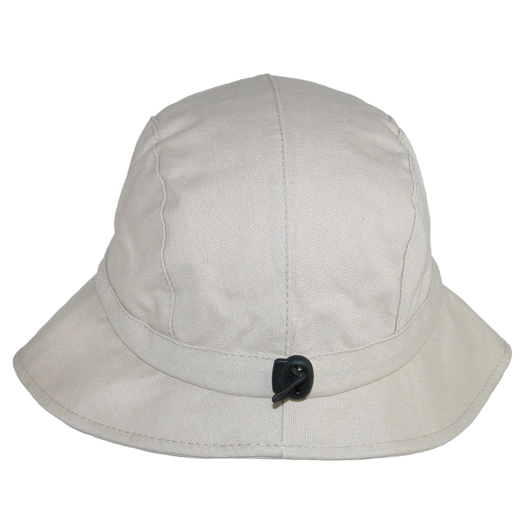 bf0e7f734a479 Shop Sun N Sand Women s Cotton Packable Facesaver Hat with Adjustable  Toggle - Ships To Canada - Overstock - 20499414