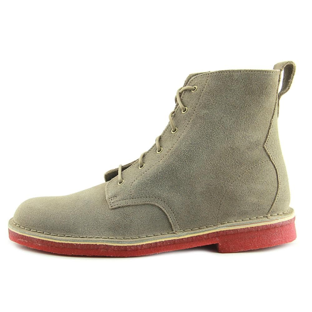 Shop Clarks Originals Desert Mali Men Round Toe Leather Desert Boot - Free  Shipping Today - Overstock.com - 19223879