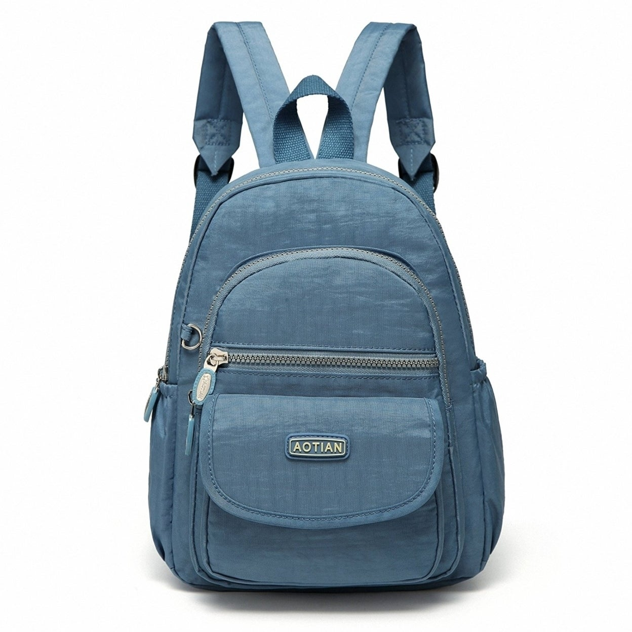 04b2e2878908 Shop Mini Nylon Women Backpacks Casual Lightweight Strong Small Packback  Daypack For Girls Cycling Hiking Camping Travel Outdoor - On Sale - Free  Shipping ...