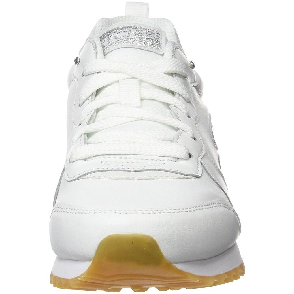 8e16478d751f Shop Skechers Women s OG 85 Street Sneak Low Sneaker