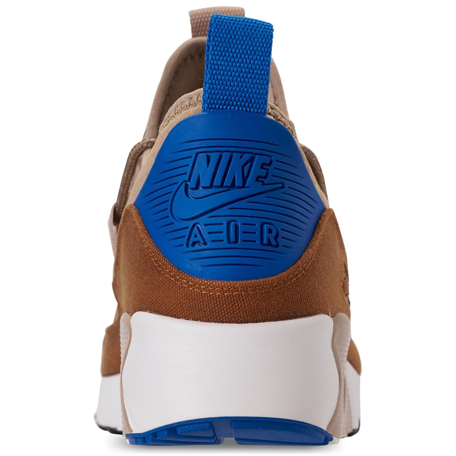 check out af507 8887a Shop Nike Men s Air Max 90 EZ Dessert Ochre (AO1745 700) - Free Shipping  Today - Overstock - 25557649