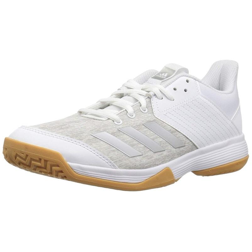 a94bddaaca857 Shop adidas Originals Women s Ligra 6 Volleyball Shoe - Free Shipping Today  - Overstock - 25462724