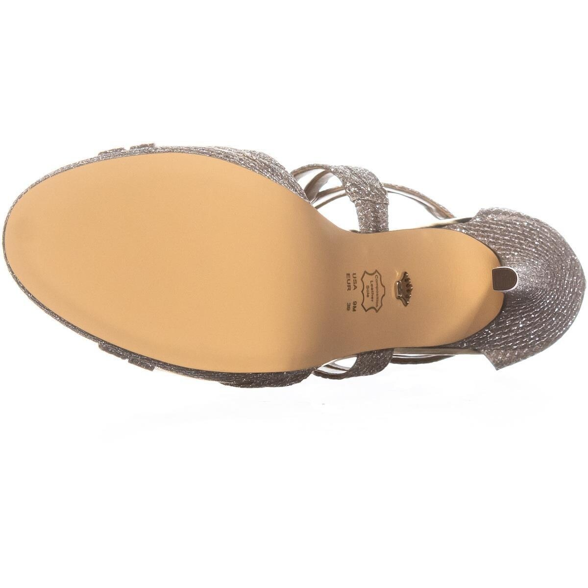 14ee37a2ca4 Nina Fayette Platform Dress Sandals