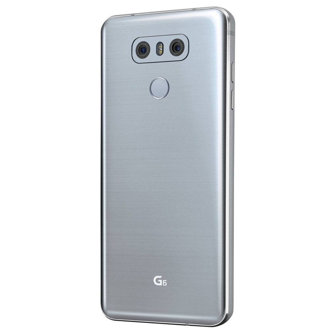 LG G6 H873 32GB Unlocked GSM Android Phone w/ Dual 13MP Camera (Certified  Refurbished)