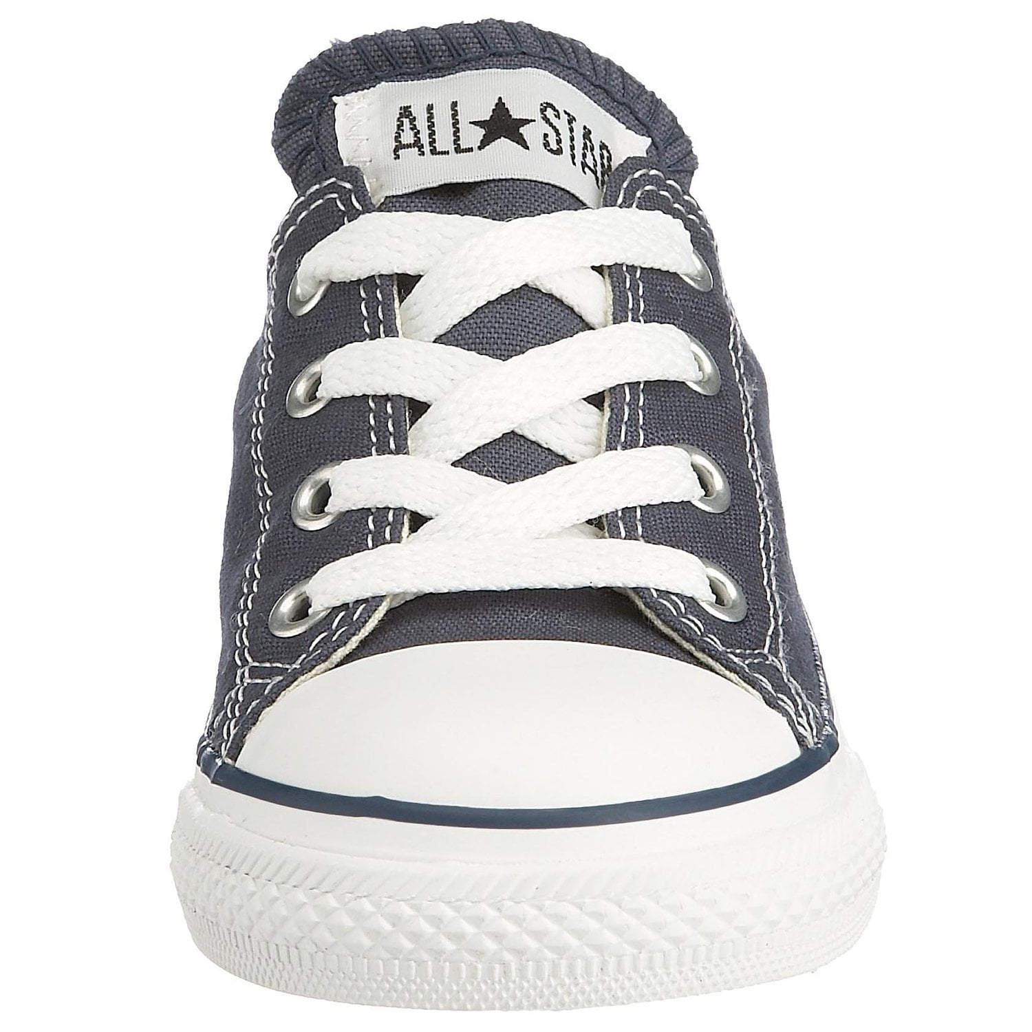 31bd474c978d Shop Converse Unisex Child Infant Toddler Chuck Taylor All Star Ox - Navy - 10  TOD - Free Shipping On Orders Over  45 - Overstock.com - 17949688