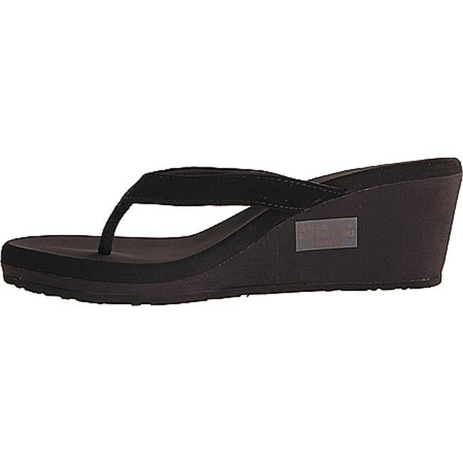 f70c838755fb1b Shop Flojos Women s Olivia Black - On Sale - Free Shipping On Orders Over   45 - Overstock - 9258710