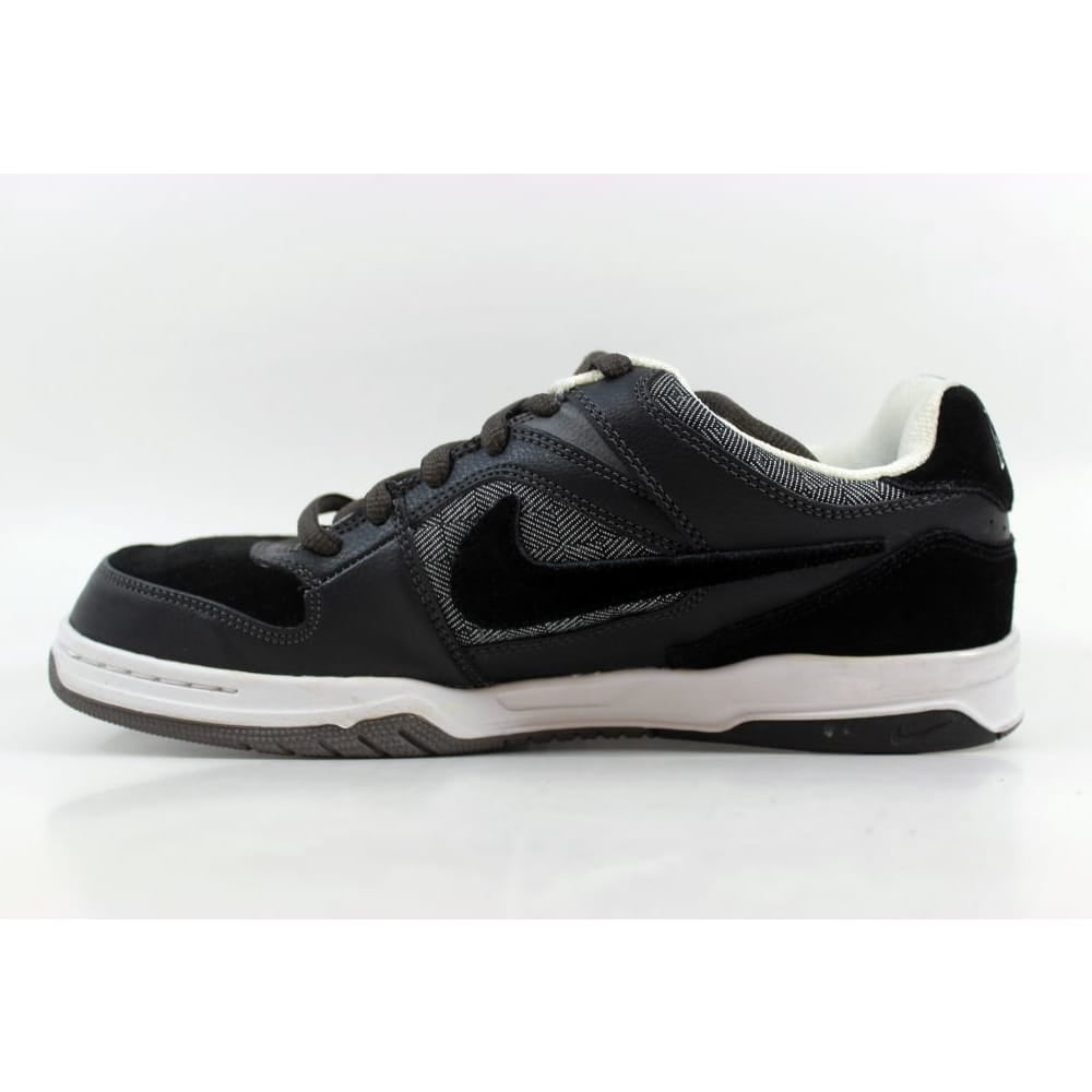 1bf3cc691e88 Shop Nike Air Zoom Oncore Black Black-Dark Charcoal 313661-002 Men s - Free  Shipping Today - Overstock - 27601166
